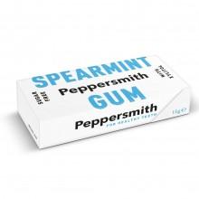 Peppersmith Spearmint Gum 15g