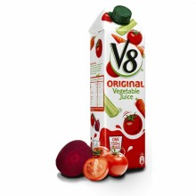 Campbells V8 Vegetable...