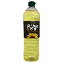 Community Sunflower Oil Ltr