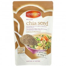 Linwoods Milled Chia 200g