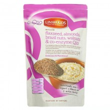 Linwoods Flax Almond Brazil...