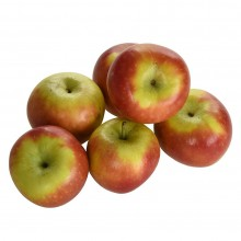 Organic Apples Jazz