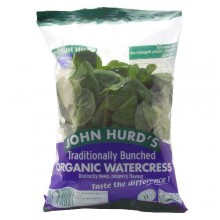 Organic Watercress