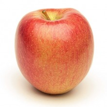 Organic Apples Braeburn