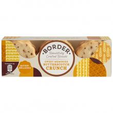 Border Biscuits...