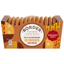 Border Biscuits Old...