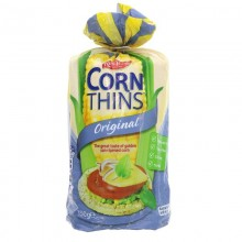 Real Foods Corn Thins...