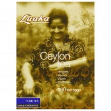 Luaka Ceylon Tea 160 bags