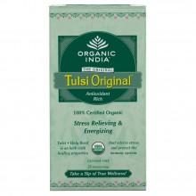 Organic India Tulsi...