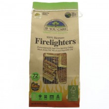 If You Care Firelighters...