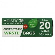 Maistic 2.Gen Comp Waste...
