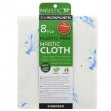 Maistic Microplastic Free...