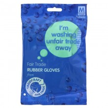 Traidcraft Rubber Gloves...