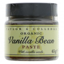 Taylor & Colledge Vanilla...