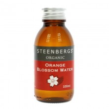 Steenbergs Orange Flower Water