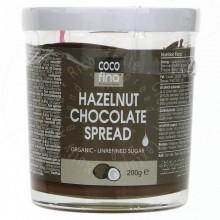 Cocofina Organic Hazelnut...