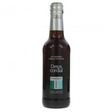 Thorncroft Detox Cordial 330ml