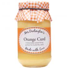 Mrs Darlingtons Orange Curd
