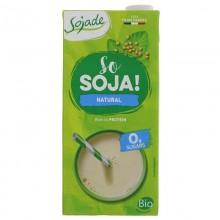 Sojade Organic Soya Milk...
