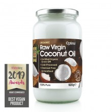 Optima Organic Coconut Oil...