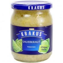Krakus Sauerkraut 490g