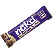 Nakd Blueberry Muffin Nudie