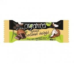 Organica Coconut Delight Bar