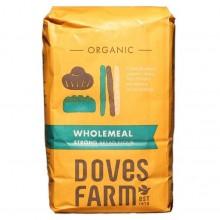 Doves Farm Organic Strong...