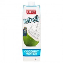 UFC Refresh Coconut Water 1ltr