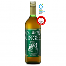 Rochester Ginger Drink...