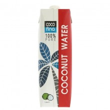 Cocofina Organic Coconut...