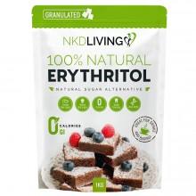 NKD Living Erythritol 1kg