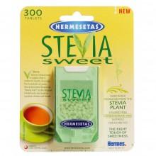 Hermesetas Steviasweet Tablets