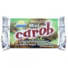 Siesta Luxury Carob Bars -...