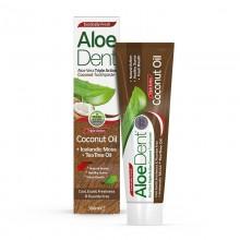Aloedent Coconut Toothpaste...