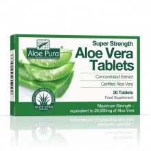 Aloe Pura Super Strength...