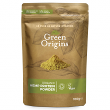 Green Origins Shelled Hemp...