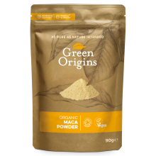 Green Origins Maca Powder 90g