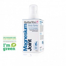 BetterYou Magnesium Joint -...