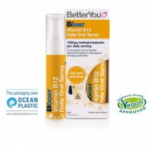 BetterYou Boost B12 Oral...