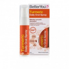 BetterYou Turmeric Daily...