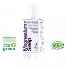 BetterYou Magnesium Sleep -...
