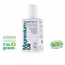 BetterYou Magnesium Oil -...