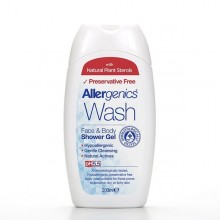 Allergenics Wash Showergel...