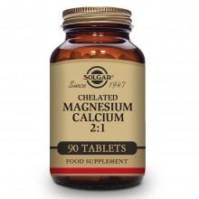 Solgar Chelated Magnesium...