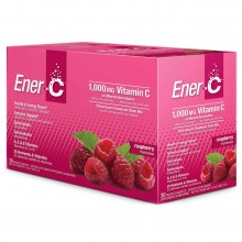 Ener-C Raspberry Vitamin C...