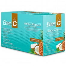 Ener-C Pineapple & Coconut...