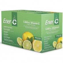 Ener-C Lemon & Lime Vitamin...