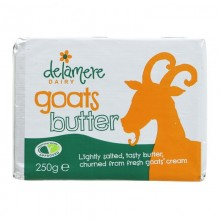 Delamere Dairy Goats Butter...