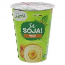 Sojade Apricot Yoghurt 400g